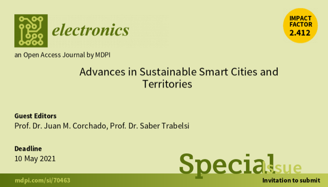 Smart Cities Territories