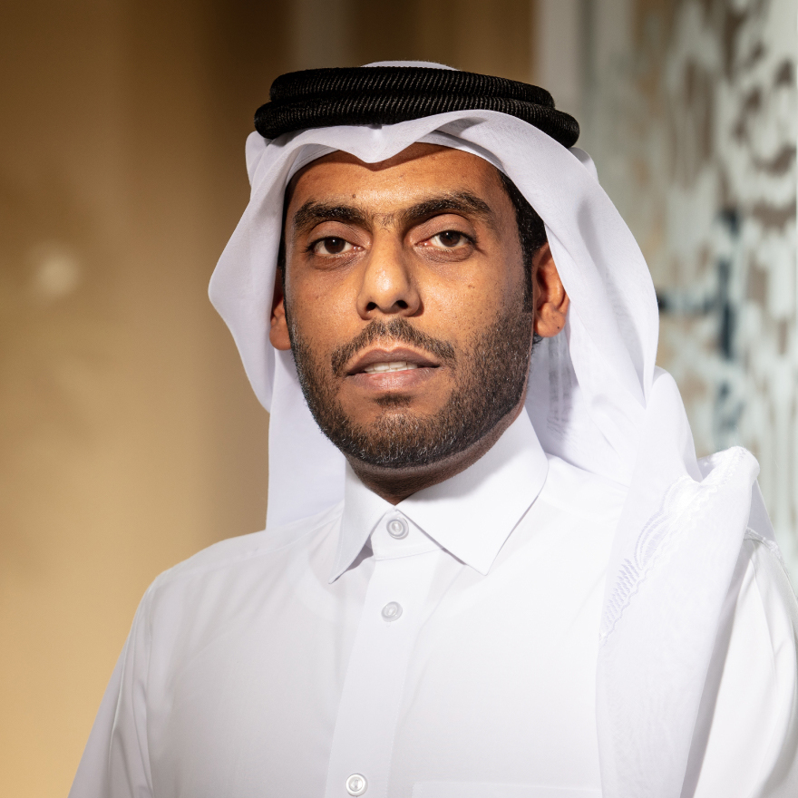 Ali Al Kuwari